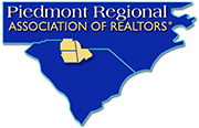 Piedmont Regional Association of Realtors logo