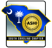 South Carolina Chapter of ASHI logo