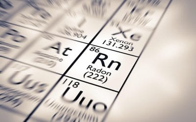 The Dangers of Radon in the Home