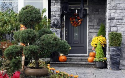 Managing Fall Home Maintenance Projects